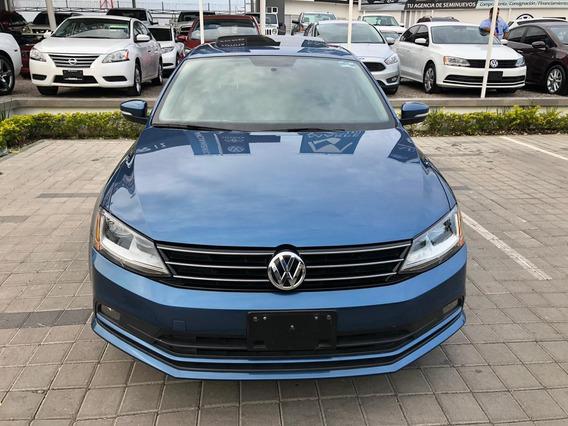 Volkswagen Jetta Sport 2017