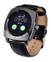 Smartwash Iradish X3 Top Estiloso Relógio Inteligente Lindo