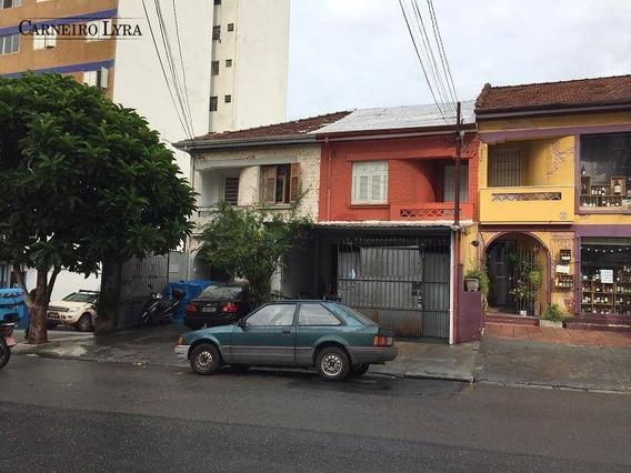 Ótimo Ponto Comercial Na João Moura - Lo0043