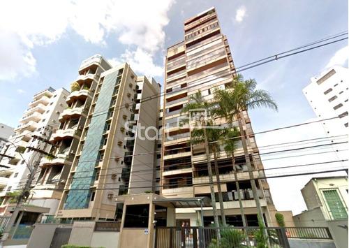 Imagem 1 de 27 de Apartamento À Venda Em Cambuí - Ap004940