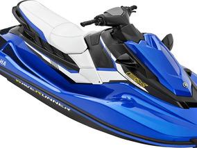 Moto De Agua Yamaha Ex, Ex Sport, Ex Deluxe 2018