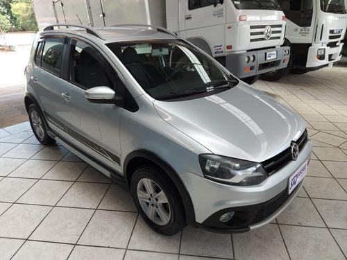 Volkswagen Crossfox 1.6 Mi 2011