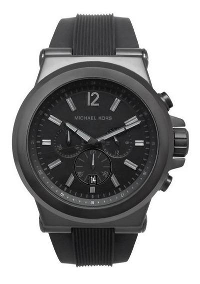 Michael Kors Mk8152 Reloj Caballero, Analogo, Por Kronocity