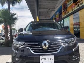Renault Koleos 2.5 Intens Cvt