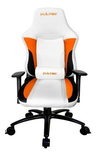 Silla Gamer Kultec M1 Plus Colores Series Vinipiel Kltm-939*