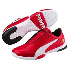 Tênis Puma Scuderia Ferrari