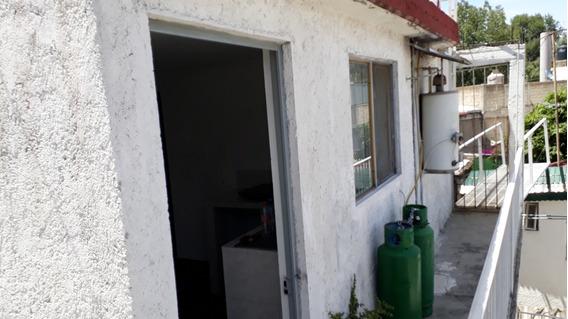 Departamento En Zona Villa Coapa
