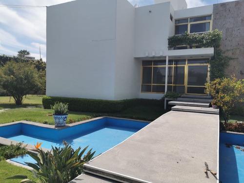 Casatuya, Casa En Renta En Jardines De Aguascalientes, Ideal