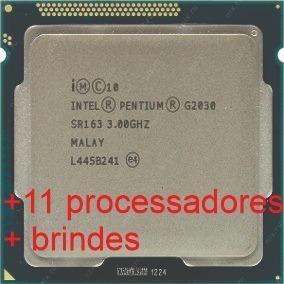 Processador Pentium G2030 3.0 Ghz (frete Gratis/sem Juros)