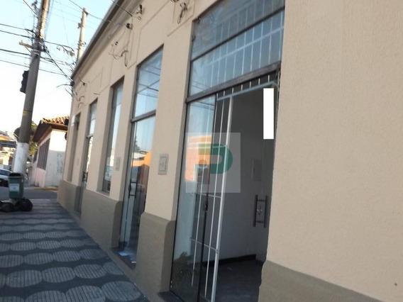 Alugo Sala Comercial No Centro De Mogi Das Cruzes - Sa0023