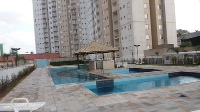 Apartamento Para Aluguel Em Vila Nova - Ap170982