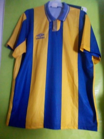 Camiseta Umbro Tipo Rosario Central -dok Sud -atlanta