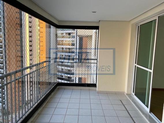 Apartamento Para Locaçao Vila Mariana, São Paulo - A20469-e - 68306828