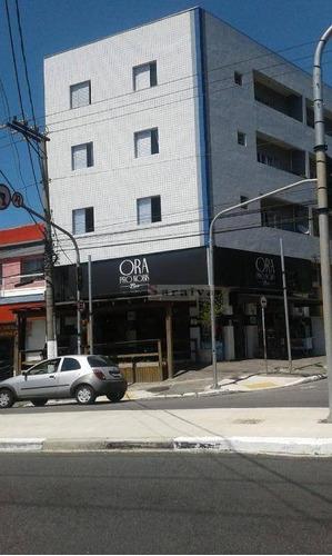 Prédio À Venda, 842 M² Por R$ 4.500.000,00 - Jardim Hollywood - São Bernardo Do Campo/sp - Pr0017