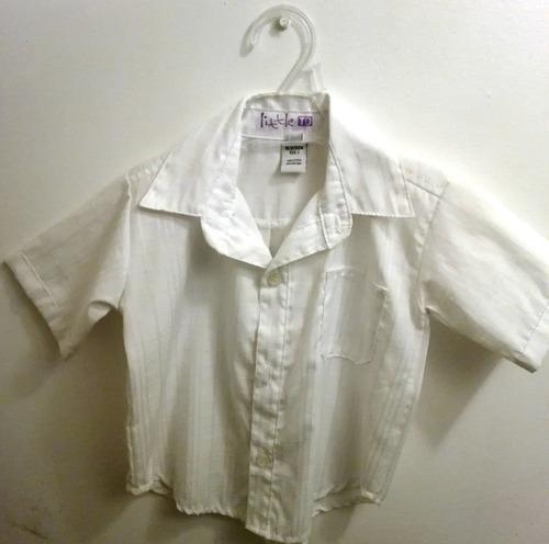 a6ff3d7af Camisas Marca - Artículos para Bebés en Mercado Libre Argentina