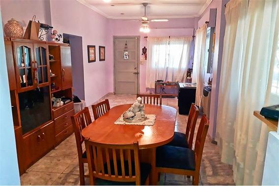 Casa 3 Amb Alquiler Palomar Cochera, Terraza,patio