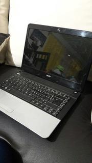 Laptop Acer E1