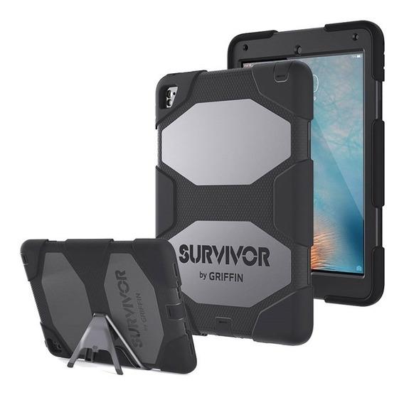 Capa Case Griffin Survivor iPad 2 3 4 Super Resistente