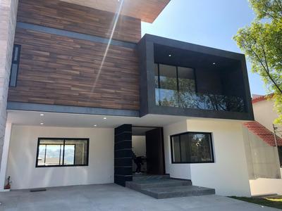 Residencia En Venta Sayavedra (excelente Ubicación Y Vista)