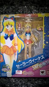 Bandai Shfiguarts Sailor Venus