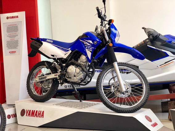 Yamaha Xtz250 Kamar Sport Plaza