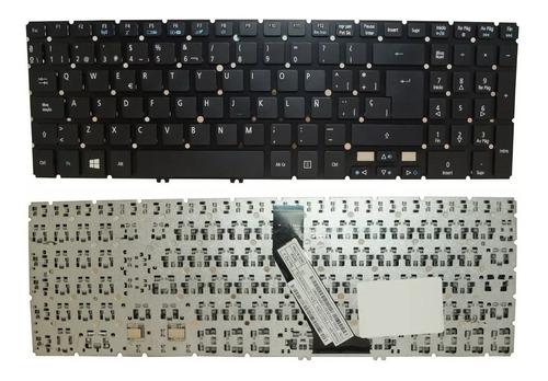 Tteclado Acer V5-531 V5-551 V5-571 V5-572 Ms2361 Español Nvo