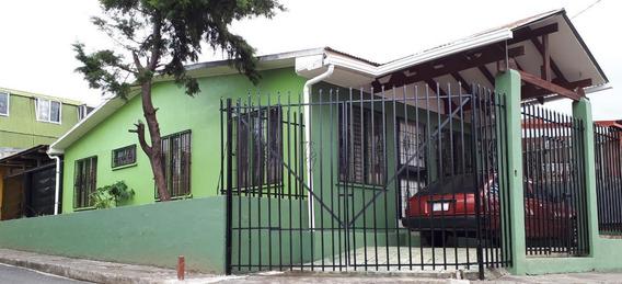 Venta De Casa Esquinera Desamparados San Rafael Arriba