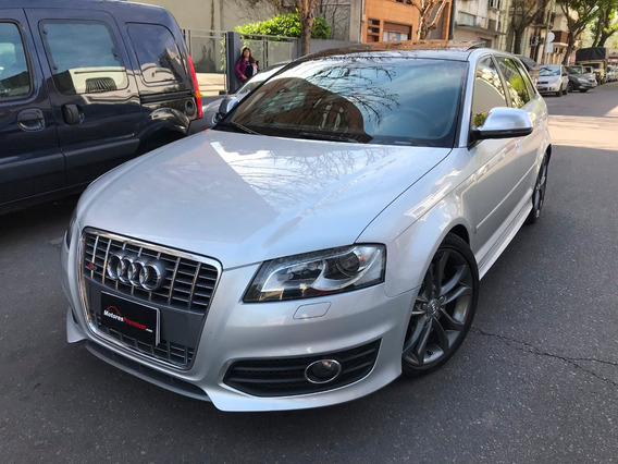 Audi S3 2.0 T Fsi Stronic Quattro I Permuto I Cuotas