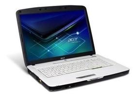 Ganga Laptop Acer 5315 Series 3gb De Ram Y 250 De Disco Duro