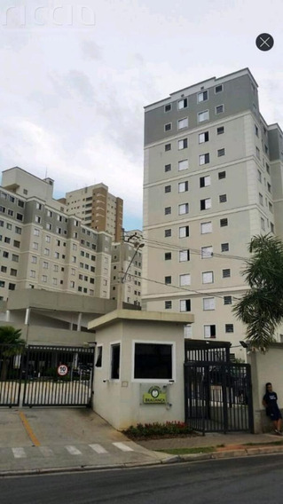Apartamento - Parque Industrial - Ref: 58 - V-ap0032