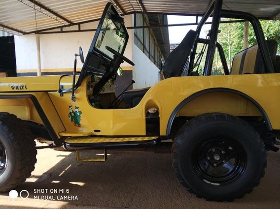 Jeep Wiilis