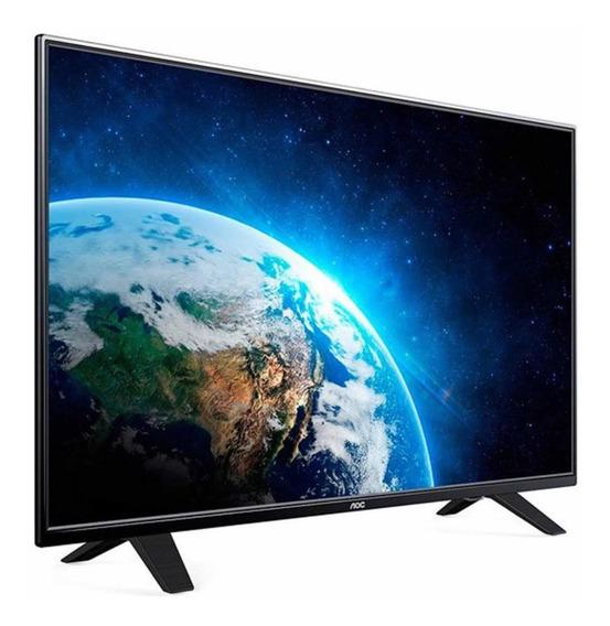 Tv Smart Led 43 Polegadas