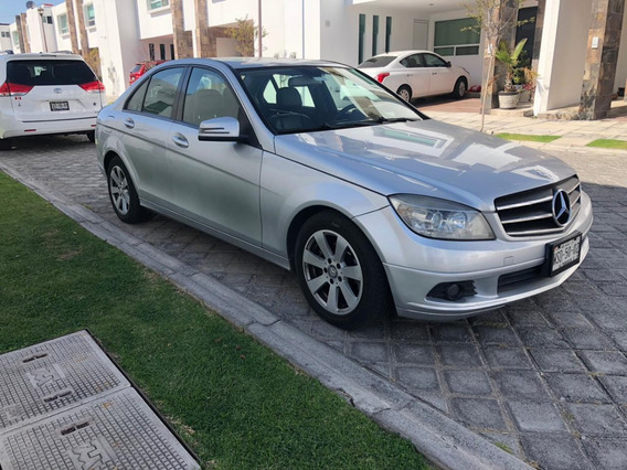 Mercedez Benz C200 Kompresor 2010 Aut.