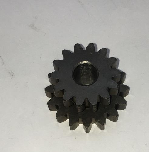 Engranaje Simple De Arranque 200 Zanella Rx 200 Next Cuotas