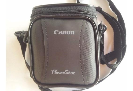 Bolsa Case Câmera Canon Sx60 Hs Sx50 Sx170 Sx130 Sx510 Sx520