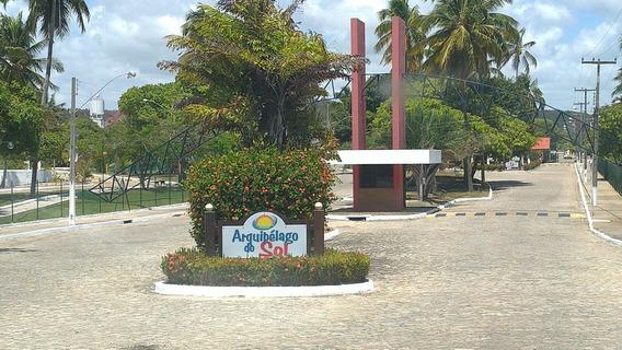 Terreno - Barra De São Miguel/al - Lote Arquipélago Do Sol