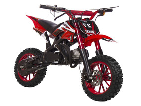 Super Mini Moto Cross 49cc - 0km - C/ Nota Fiscal Ktm + Dsr