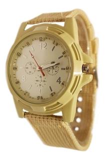 Reloj Pulsera De Hombre X 5 Dame Regalos