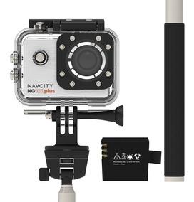 Camera Ação Esport Go 4k Full Hd Filma Ng100p Com Acessorios