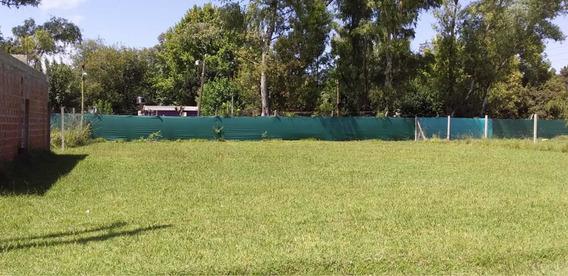 Terreno De 600 Mts En Barrio Cerrado En Francisco Alvarez