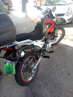 Honda Bross Esd
