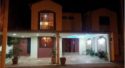 Casa Villa Club Venta 30% Entrada 70% Financ. Banco O Biees