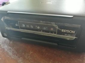 Impressora Epson - Jato De Tinta - Wifi - Scanner