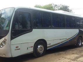 Micro Ônibus Neobus Thunder Plus Ano 2007 / 07