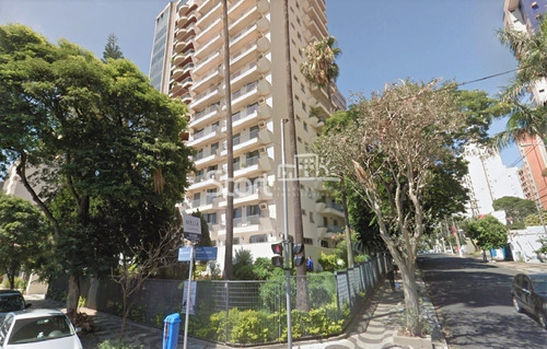 Imagem 1 de 17 de Apartamento Á Venda E Para Aluguel Em Cambuí - Ap004925