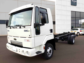Ford Cargo 815 E Marka Veículos Ltda.