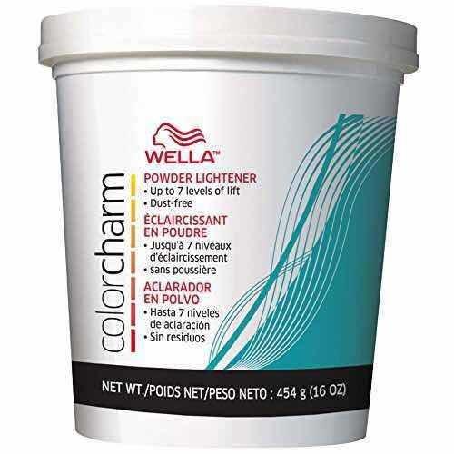 Decolorante Colorcharm Wella