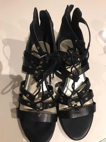 Sandalias Guess Talle 37 Impecables!!!!!