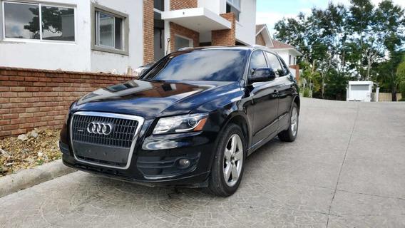 Jeepeta Audi Suv Q5 2011, 2.0 4x4 Suv