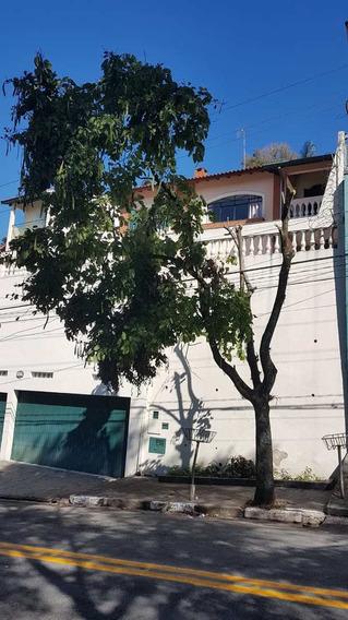 Sobrado Com 4 Dorms, Parque Monte Alegre, Taboão Da Serra - R$ 750 Mil, Cod: 3297 - V3297